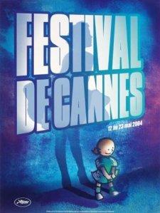 Festival de Cannes 2004