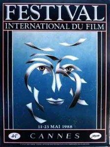 Festival de Cannes 1988