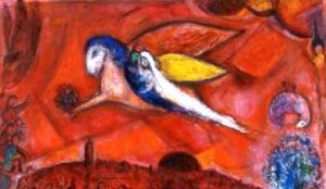 Frugal Chagall ?