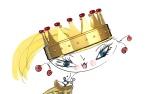 Griotte à la couronne