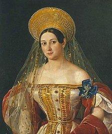 L'impératrice Alexandra Fédorovna
