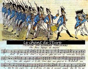 Chant de l'Eure