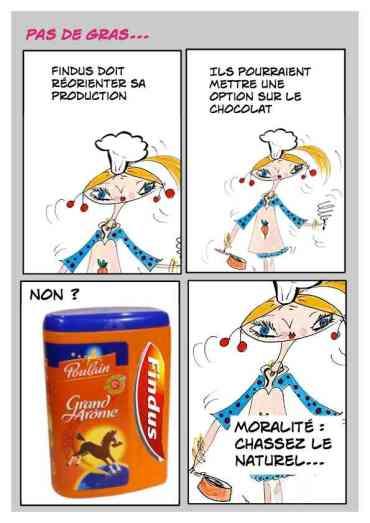 Griotte Findus