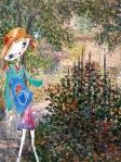 Griotte et Renoir