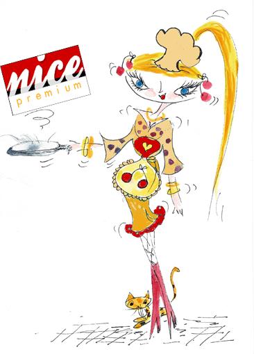 Désormais, les lecteurs de Nice Premium pourront aussi déguster un peu de sirop de Griotte