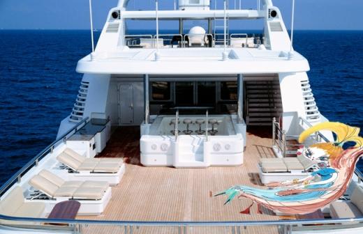 Comment bien choisir son yacht ? Combien pour le plus cher du monde ? Tous les conseils indispensables de la Griotte. Cliquez sur l'image.