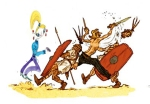 Les voleurs de Carthage