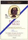 Une étiquette dessinée par Pablo Picasso pour le vin de Léo Ferré
