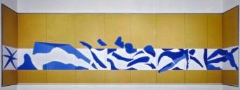 La piscine de Matisse