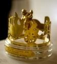 Carrosse d'or
