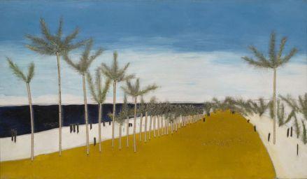 Francis Picabia - Midi - Promenade des Anglais