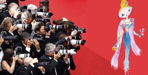 Griotte et photographes