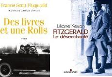 Livres Fitzgerald