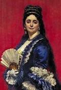 Marie-Laetitia Bonaparte-Wyse