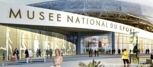 Projet Musée National du Sport Nice