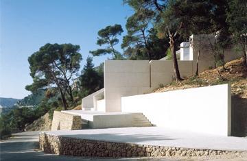 Cimetière de Roquebrune