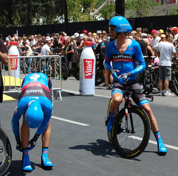 Tour de France 2013 - Étape Nice 2 juillet