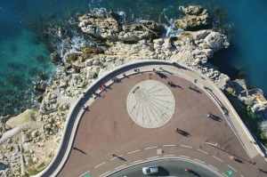 Pointe Rauba Capeu