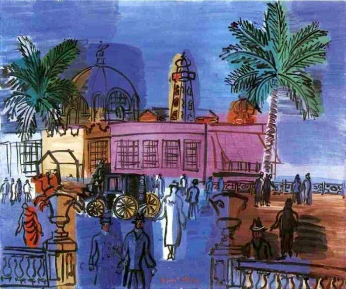 Casino Jeté De Nice