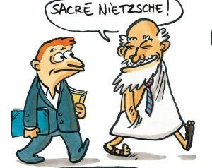 Platon La Gaffe