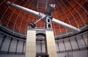 Garnier, Eiffel et une nouvelle étoile à l'Observatoire de Nice