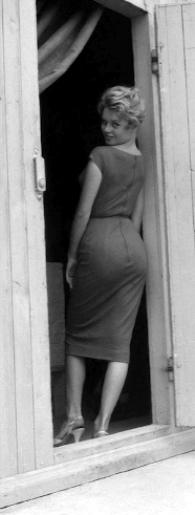 1956 à Nice