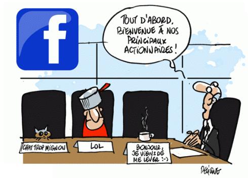 Facebook Deligne