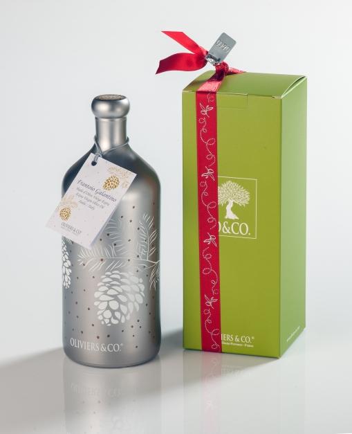 huile de Noel-Çtui