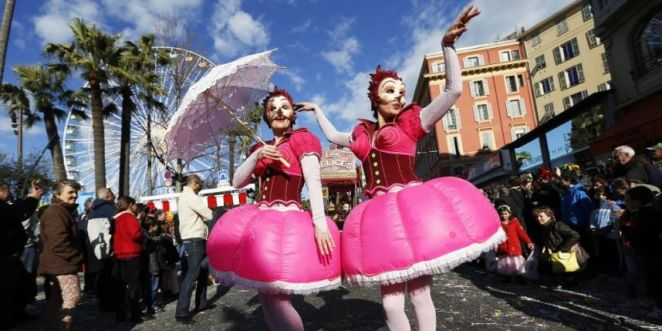 Photo Valérie Hache / AFP parue dans Métro News