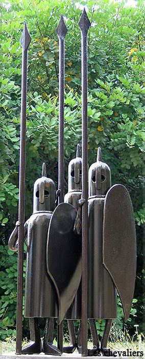Les-Chevaliers