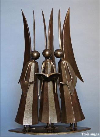 Trois-anges