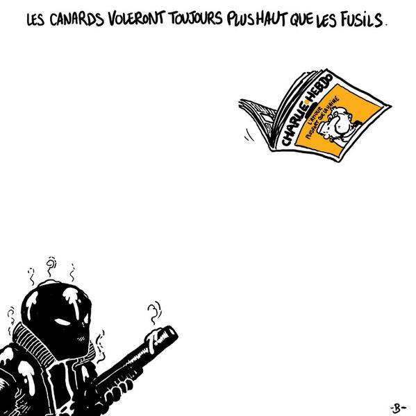 Hommage de Boulet