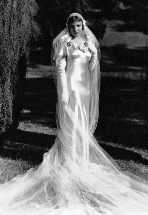 1934 - Claudette Colbert dans New York-Miami de Frank Capra