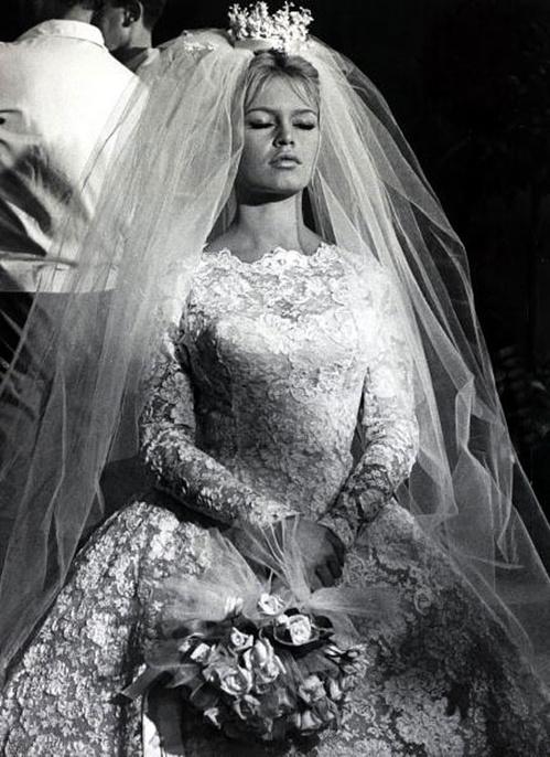 1959 - Brigitte Bardot dans Voulez-vous danser avec moi? de Michel Boisrond