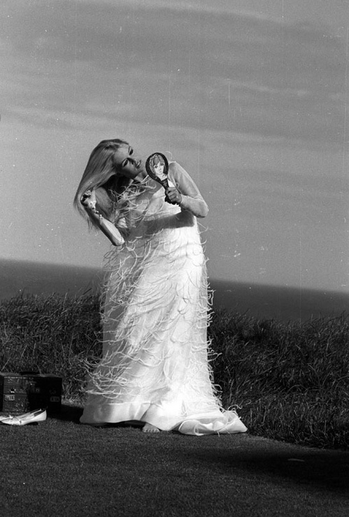 1967 - Brigitte Bardot dans A coeur joie de Serge Bourguignon