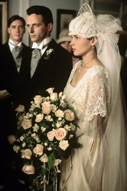1994 - Julia Ormond dans Légendes d'automne de Jim Harrison