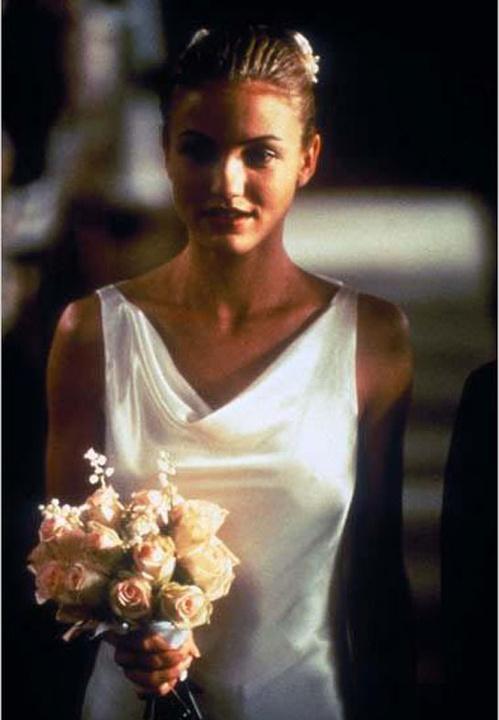 1998 - Cameron Diaz dans le film Very Bad Things de Peter Berg en 1998