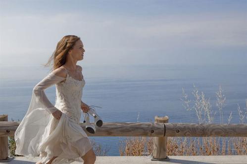 2010 - Vanessa Paradis dans L'Arnacoeur de Pascal Chaumeil