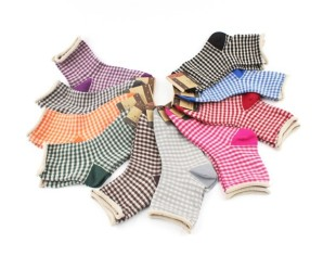 Cross--socks-high-quality-series-piles-of-socks