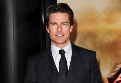 Séduire Tom Cruise n'est apparemment plus une mission impossible, si vous acceptez de de vous taper aussi les dingues de la Scientologie....