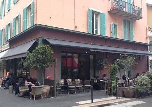 Déli Bo rue Bonaparte