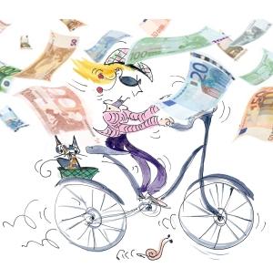 Griotte vélo