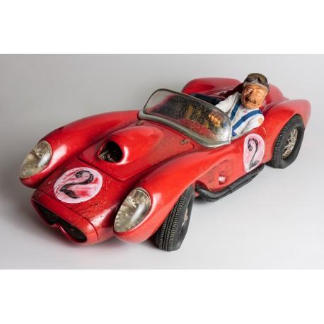 figurine-the-fireball-par-guillermo-forchino-en-serie-numerotee-format-32-cm