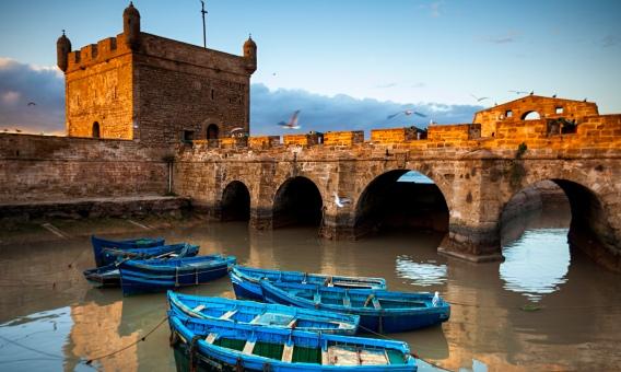 Essaouira (Maroc)