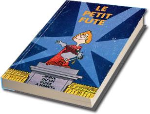 Le Petit Futé de 1976...