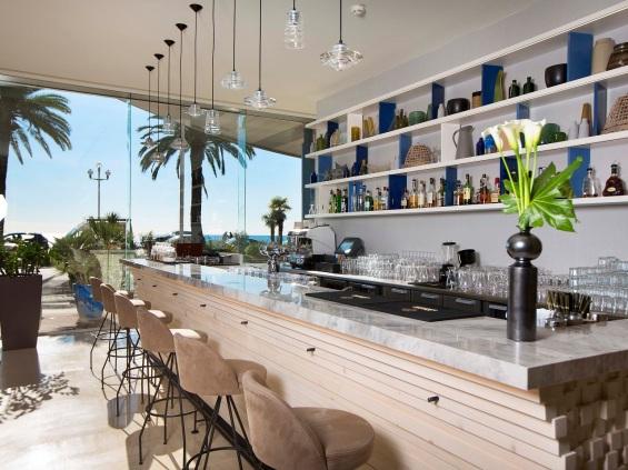 bar-seating